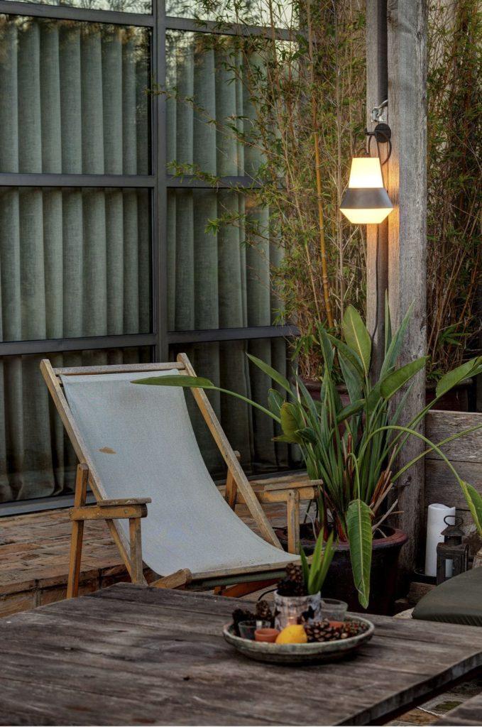 Illuminazione da esterno panicali ambienti - Regalo piastrelle da esterno ...