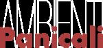 Panicali Ambienti Logo